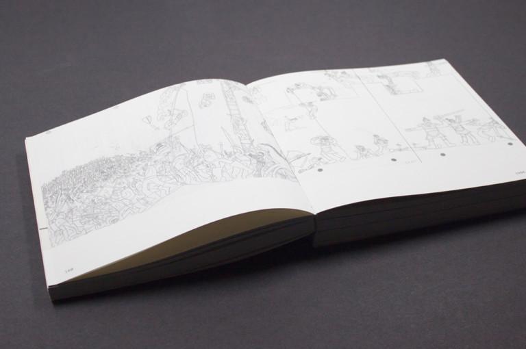 Steiner Grafik Buchgestaltung: 1989