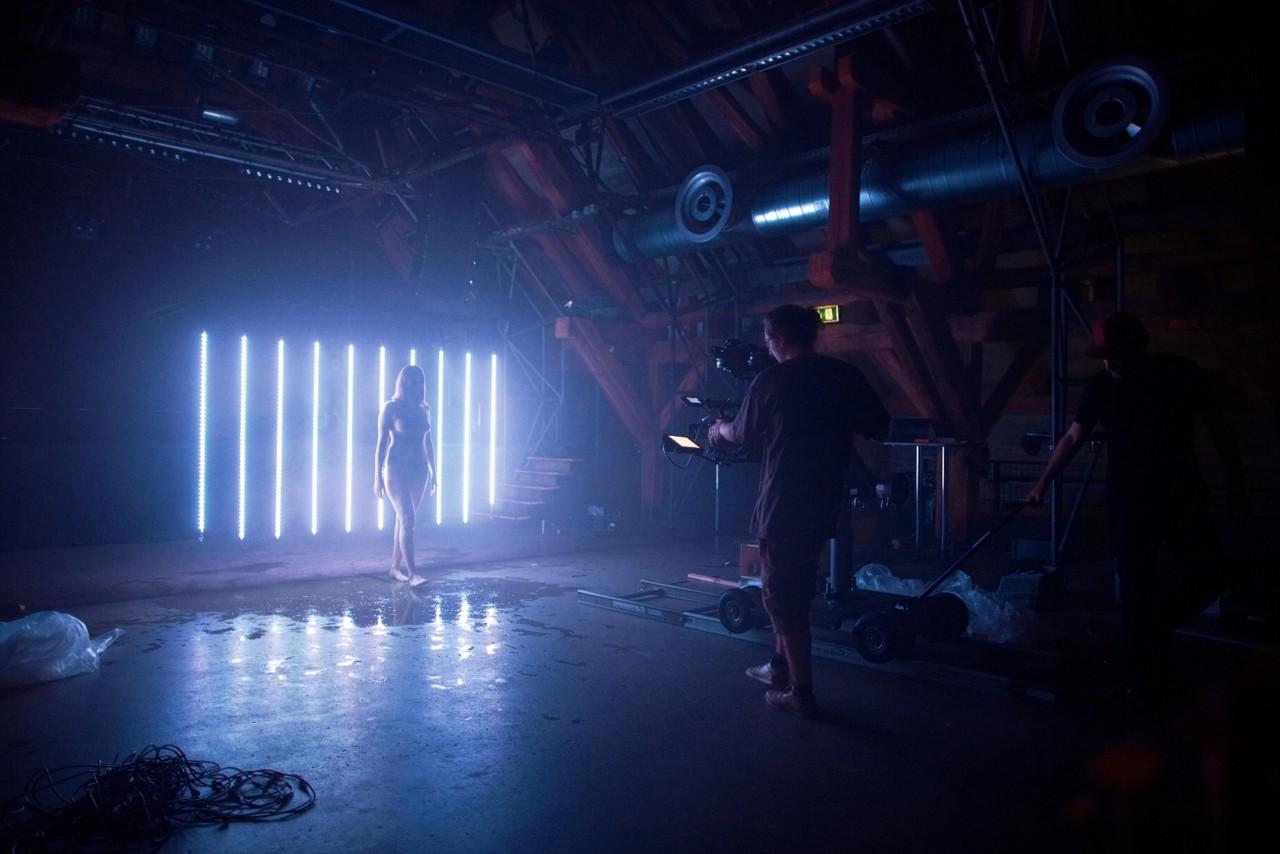 Steiner Grafik Musikvideo: QZB – Revenant (Critical Music)